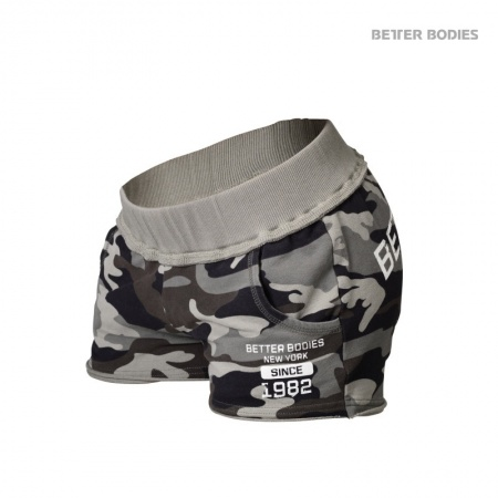 better bodies shorts