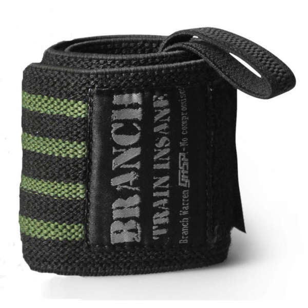GASP Branch 18 Wrist Wraps