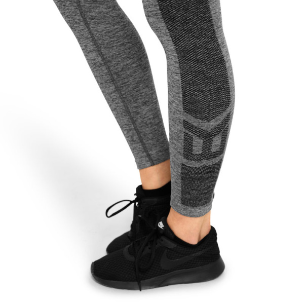 Better Bodies Sugar Hill Leggings Graphite Melange