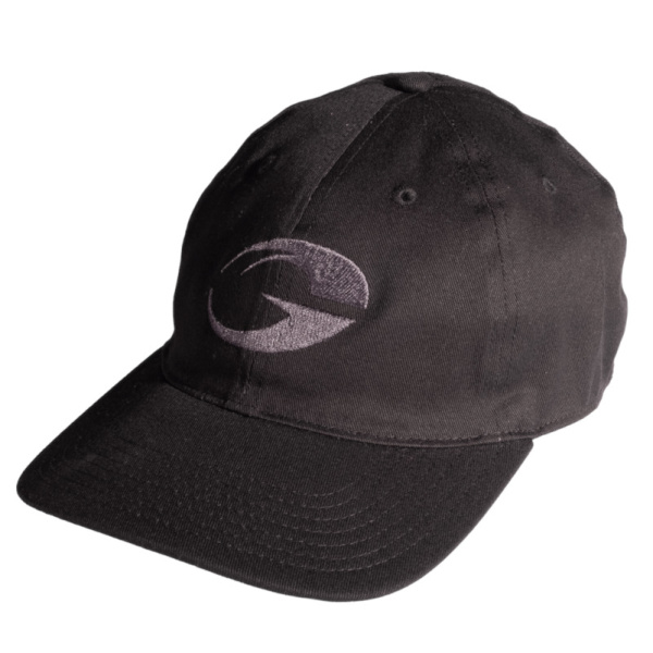 GASP Cap black/grey