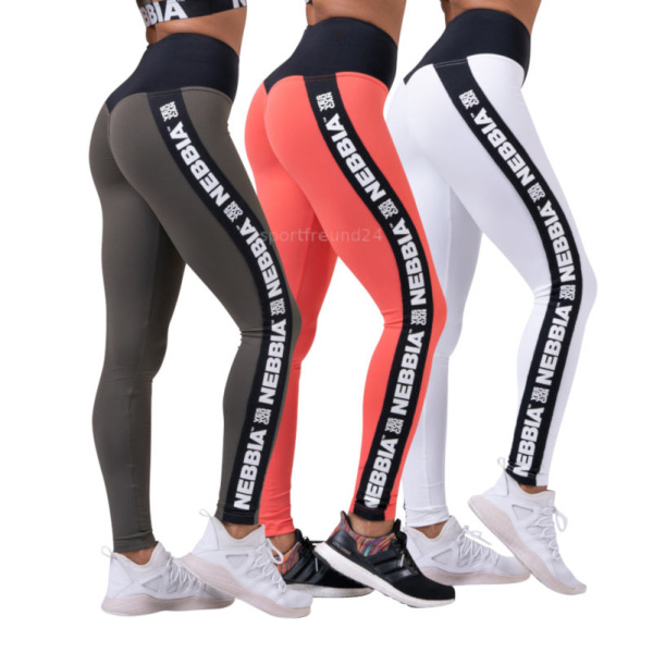Nebbia Power Your Hero Iconic Leggings 531