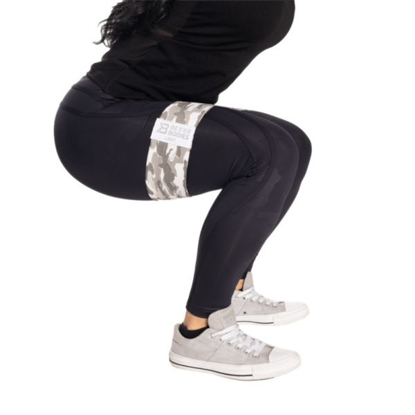 Better Bodies Glute Force 3er Pack Camo Combo
