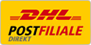 DHL Postfiliale Sportfreund24 Bodybuilding Shop